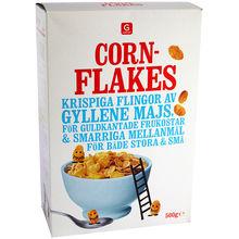 Cornflakes 500g Garant