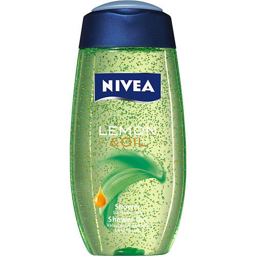 Dusch Lemon & Oil 250ml Nivea