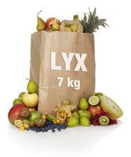 Fruktkasse Lyx 7kg Klass1