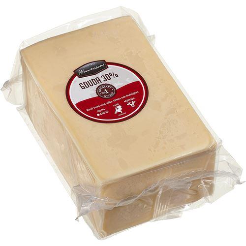 eldorado gouda ost
