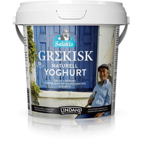 grekisk yoghurt näringsvärde