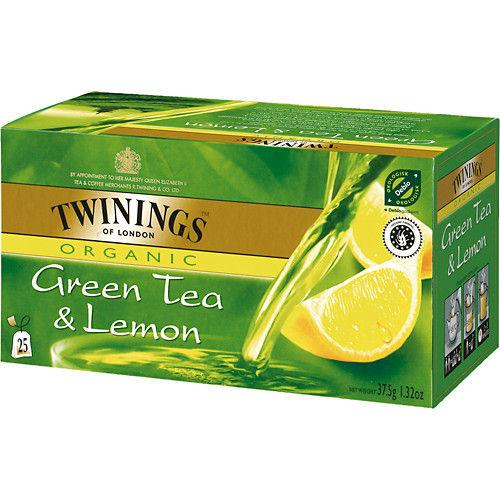 varför är grönt te bra
