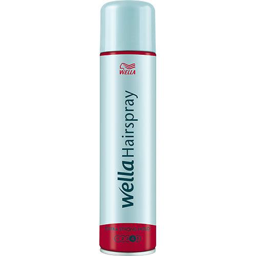 naturelle hårspray silky