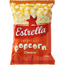 Indian Popcorn Che 100g Estrella