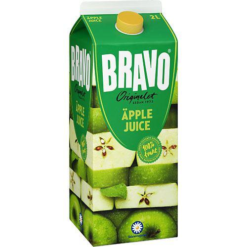 bravo juice