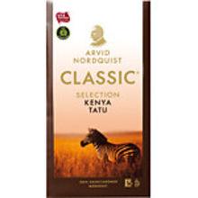 Kaffe Kenya Tatu Hela bönor 500g Classic Selection