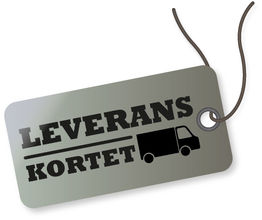 Leveranskort Silver Tis-Fre 3-mån