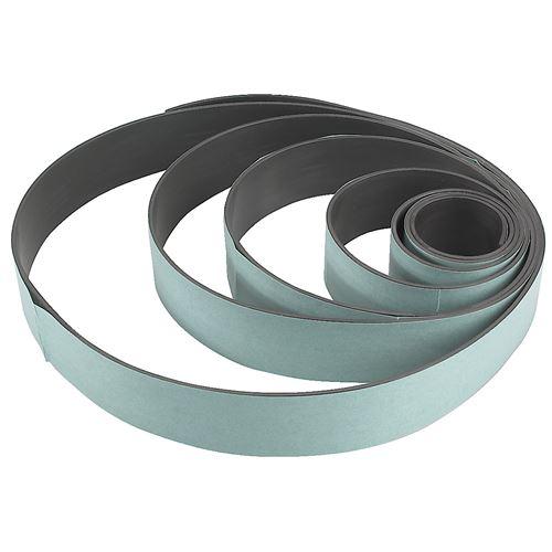 Magnetband Självhäft 12,5Mm