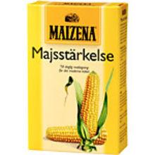 vad är maizena