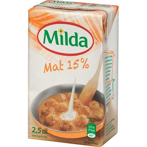 milda mat 15
