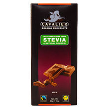 cavalier choklad återförsäljare