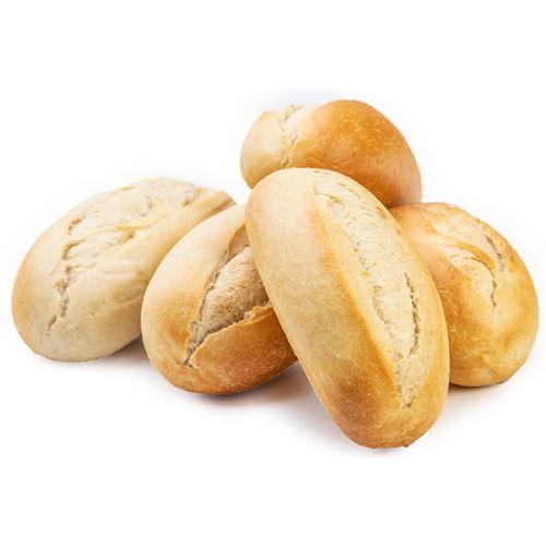 bake off bröd hemma