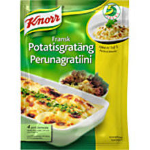 Mix potatisgratäng 4-port Knorr