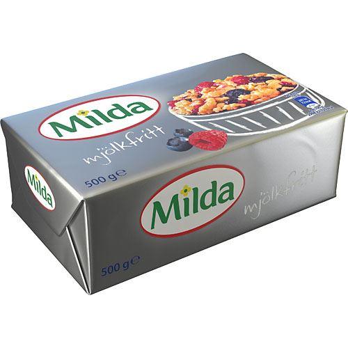 mjölkfritt margarin ica