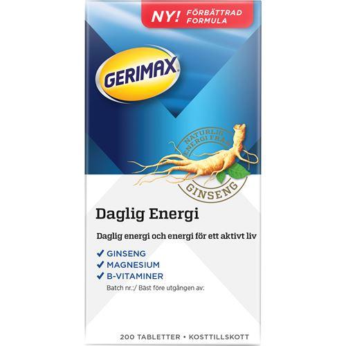 gerimax multi plus ginseng