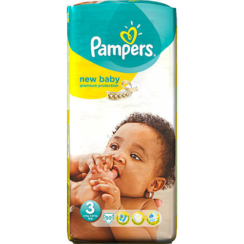 ica pampers pris