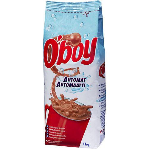 O'Boy Automat 1kg Kraft