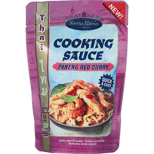 Paneng Cooking Sauce 200 g Santa Maria