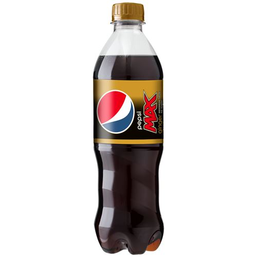 Pepsi Max Ginger 50cl