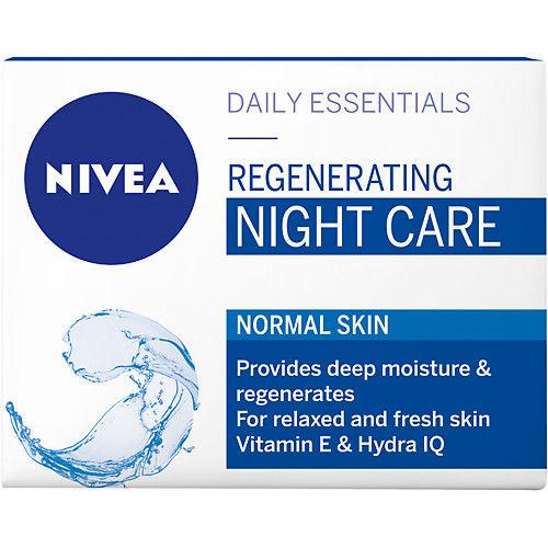 Regenerating night care 50ml Nivea Visage