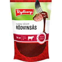 Rödvinssås 200g Rydbergs
