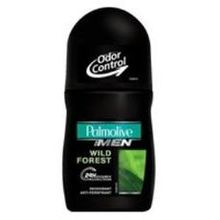 Deo Roll-On For Men Wild Forest 50ml Palmolive