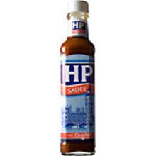 Sauce original 255g HP