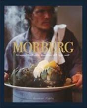 Scenen, livet och konsten att laga mat av Per Morberg