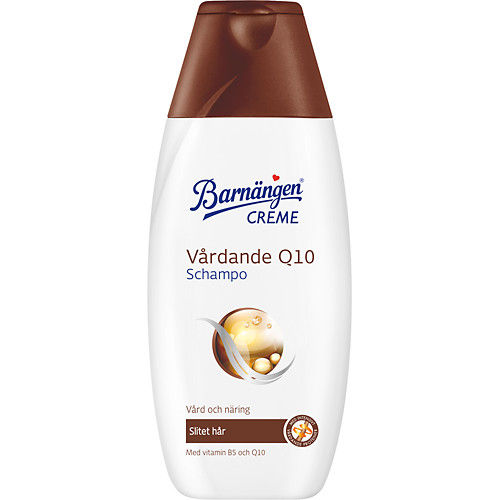 Shampoo Q10 250ml Barnängen hos MatHem