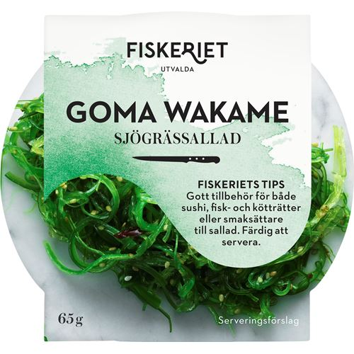 goma wakame ica