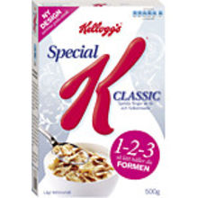 Special K 500g Kelloggs