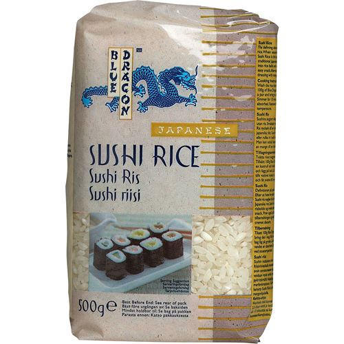 ris näringsvärde