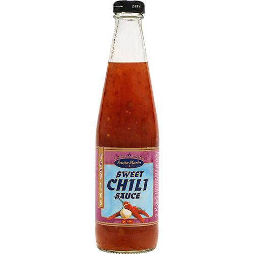 Sweet Hot Chili Sauce 600ml Santa Maria hos MatHem