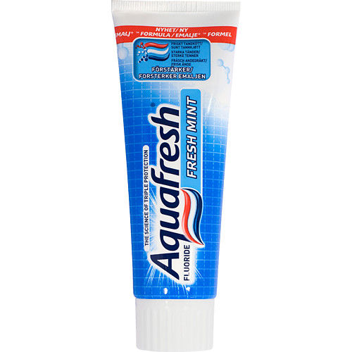 Tandkräm mint 75ml Aquafresh