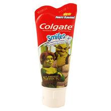 Tandkräm smiles  +6år 50ml Colgate
