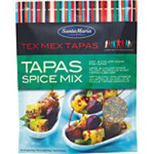 Tapas Spice Mix 25g Santa Maria