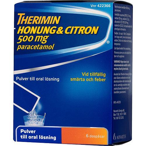 smärtstillande läkemedel