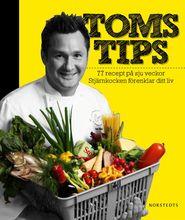 Toms Tips av Tom Sjöstedt