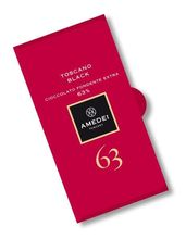Toscano Black 63% 50g Amedei