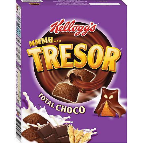 flingor med choklad