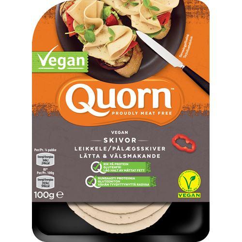 Lätta Vegan