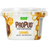 Proteinpudding Karamell 200g Njie