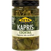 Kapris Cocktail 295g Zeta