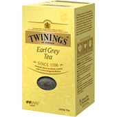 Te Earl Grey Tea 200g Twinings