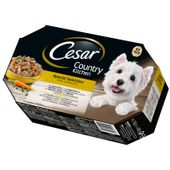 Country Special Selection 4x150g Cesar
