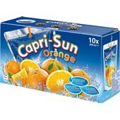 Orange Fruktdryck 10x200ml Capri-Sun