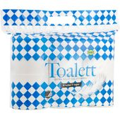 Toalettpapper 6-p 717g Favorit