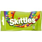 Crazy Sours 38g Skittles