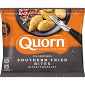 Quorn Southern Fried Bites Fryst 300g Quorn