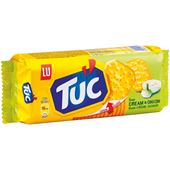 Tuc SourCream & Onion 100g Lu